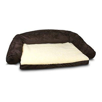 O'donnell Industries Odonnell Industries 14993 Orthopedic Large Sleeper Hot Fudge