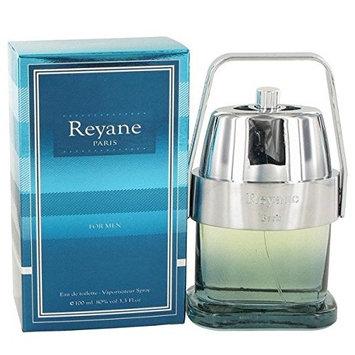 REYANE by Reyane Tradition 3.3 Ounce / 100 ml Eau de Toilette Men Cologne Spray