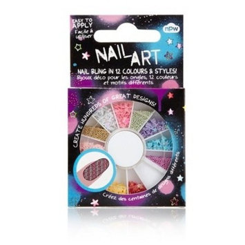 Nail Art Wheel - Sequin