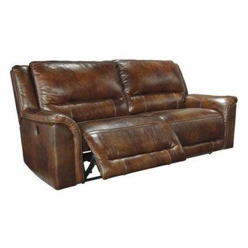 Signature Design by Ashley U7660047 Jayron Harness 2 Seat Reclining Power Sofa