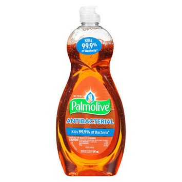 Palmolive Antibacterial Dish Soap