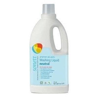 Sonett Sensitive Laundry Liquid - 2L