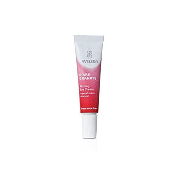 Weleda Pomegranate Firming Eye Cream 10ml (PACK OF 6)