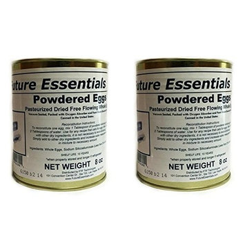 Future Essentials Powdered Eggs