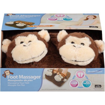 Leader Light Limited HealthTouch Monkey Foot Massager