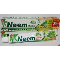 Neem Active Toothpaste 125 Gm (Pack of 2)