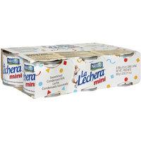 La Lacherita Lowfat Sweetened Condensed Milk, 21 oz (Pack of 6)