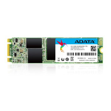 Adata Techology ADATA Ultimate SU800 3D NAND SATA-III M.2 2280 Internal SSD 1TB