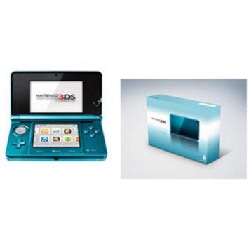 3DS, Aqua Blue