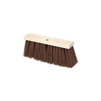 Abco Polypropylene Street Push Broom JW-BH-13003