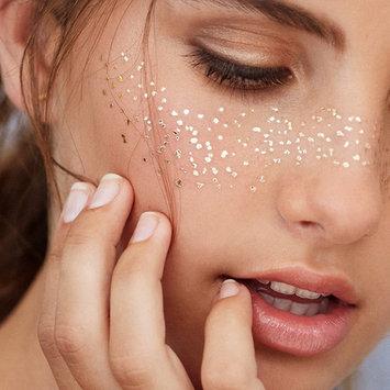 Face Tattoos, Coxeer Glitter Freckles Face Stickers Temporary Tattoos Stickers Face Art Tattoos for Women Girls