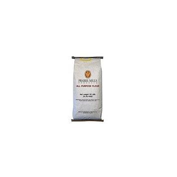 Prairie Mills All Purpose Flour - 25 Lb. Bag