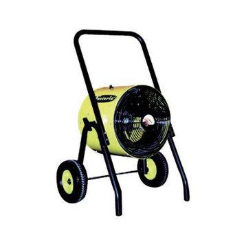 TPI FES-1548-3E 15KW, 480V Heat Wave Electric Salamander