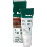 Collonil Waterstop Cream Leather Shoe Boot Polish/Waterproof