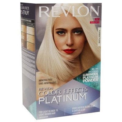 Revlon Color Effects Platinum 1.0 ea(pack of 4)