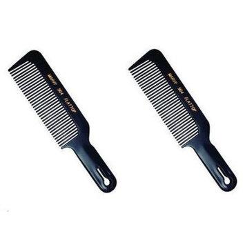 Marvy Flat Top Comb #904 (2-pack) by Marvy