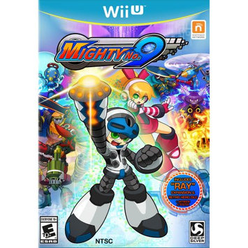 Comcept Mighty No. 9 - Pre-Owned (Wii U)