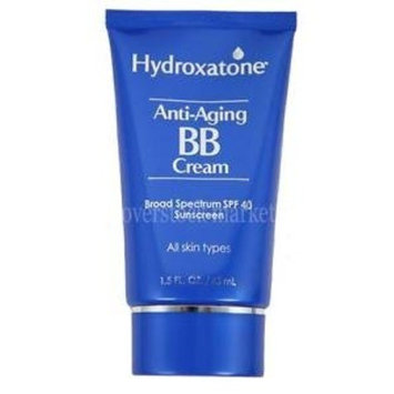 Hydroxatone Anti-Aging BB Cream, Universal Shade, 1.5 Oz