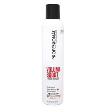 6 Cans of Volume Boost Finish Spray, 10 oz ea …