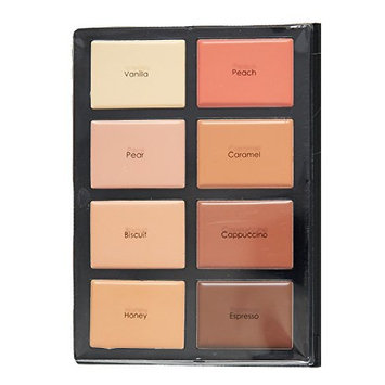 Profusion Conceal Kit - Conceal Palette for Flawless Contouring and Highlighting