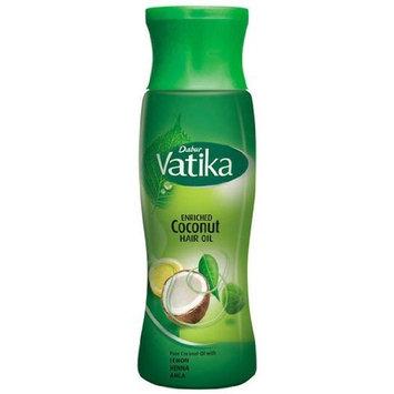 Dabur Vatika Hair Oil, 300 ml Bottle