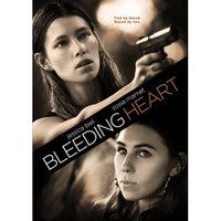 Fye Bleeding Heart DVD