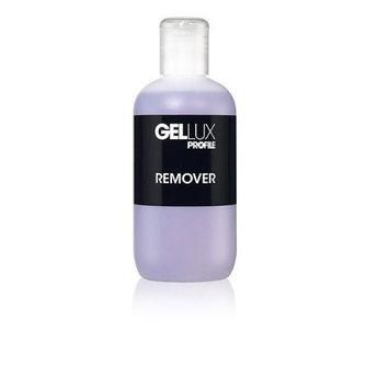 Salon System Gellux Profile Remover Soak Off Ultra Violet Gel 1000ml by Salon System