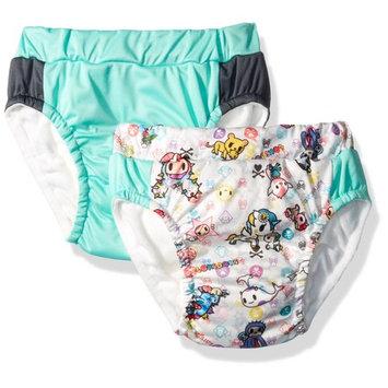 Kanga Care Lil Learnerz Toilet Training Pants, Tokibambino & Sweet, Large