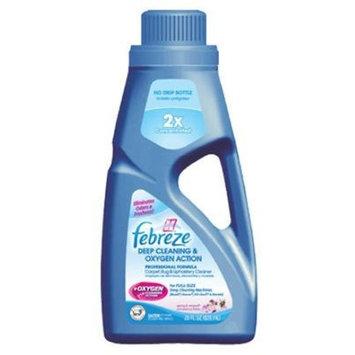 Febreze Deep Cleaning and OXygen Action Carpet Shampoo - 28 Oz