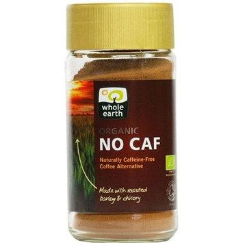Whole Earth - Organic Nocaf   100g