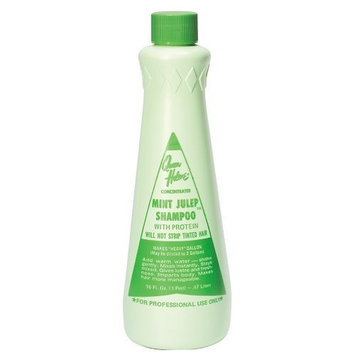 Queen Helene Mint Julep Shampoo with Protein