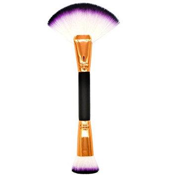 OVERMAL 1PCS Make Up Foundation Eyebrow Eyeliner Blush Cosmetic Concealer Brushes