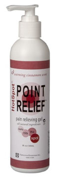 Point Relief HotSpot Pain Relief