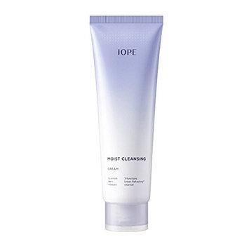 IOPE Moist Cleansing Cream 180ml