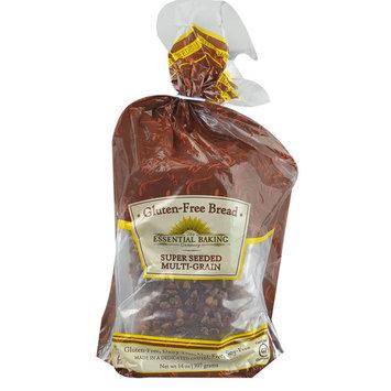 Essential Baking Company Gluten Free Bread Super Seeded Multi-Grain -- 14 oz