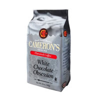 Cameron's Breakfast Blend Ground Coffee, 12-Ounce Bags (Pack of 3)