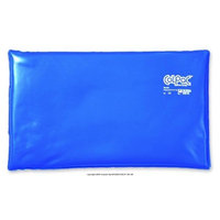 Chattanooga ColPac Reusable Gel Ice Pack Cold Therapy for Back, Thigh/Quad, Hamstring, Shoulder for Aches, Swelling, Bruises, Sprains, Inflammation (11