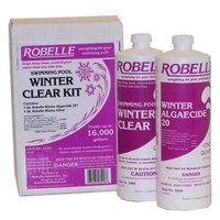 Robelle Pool Winter Clear Kit