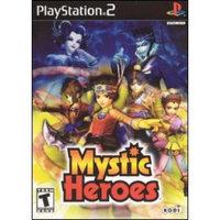 Koei Corporation Mystic Heroes