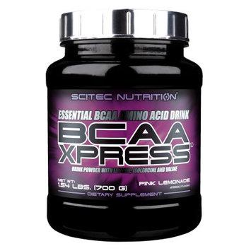 Scitec Nutrition BCAA Xpress - 100 Servings Pink Lemonade