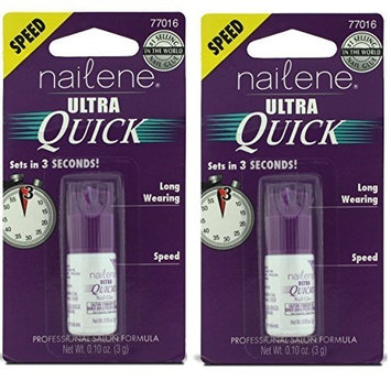 Nailene Ultra Quick Nail Glue ... by Nailene