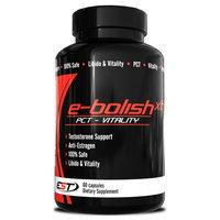 EST E-Bolish XT, 60 Capsules
