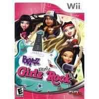 Thq, Inc. Bratz: Girlz Really Rock! (Wii)