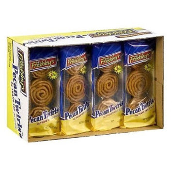 Mrs. Freshley's Pecan Twirls - 12 pk. (pack of 2)