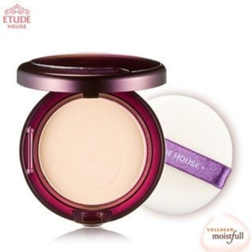 Etude House Moistfull Collagen Essence In-Pact #2 Natural Beige (SPF25/PA++) 12g