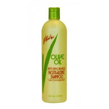 Vitale Olive Oil Neutralizing Shampoo 16 oz