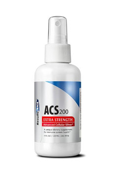 Results Rna ACS 200 Extra Strength, 4 oz