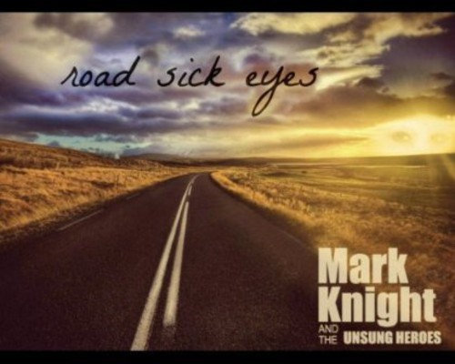 Senior Lecturer In English Literature Mark Knight Road Sick Eyes