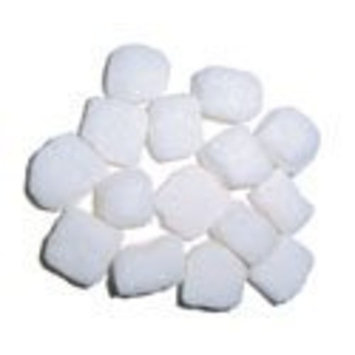 White Sugar Cane Cubes, 2.2 Lb Bag