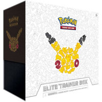 Pokemon Generations Elite Trainer Box